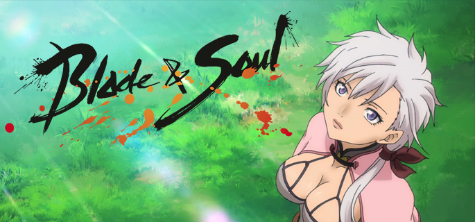 Blade & Soul BladeSoulFeatured